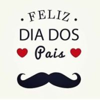 Keep calm e feliz dia dos pais